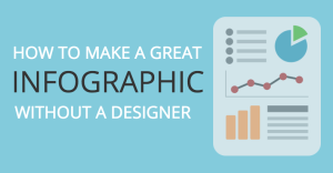 make great infographics
