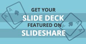 slideshare feature