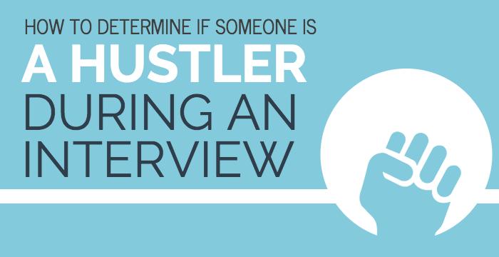 Hiring Husters